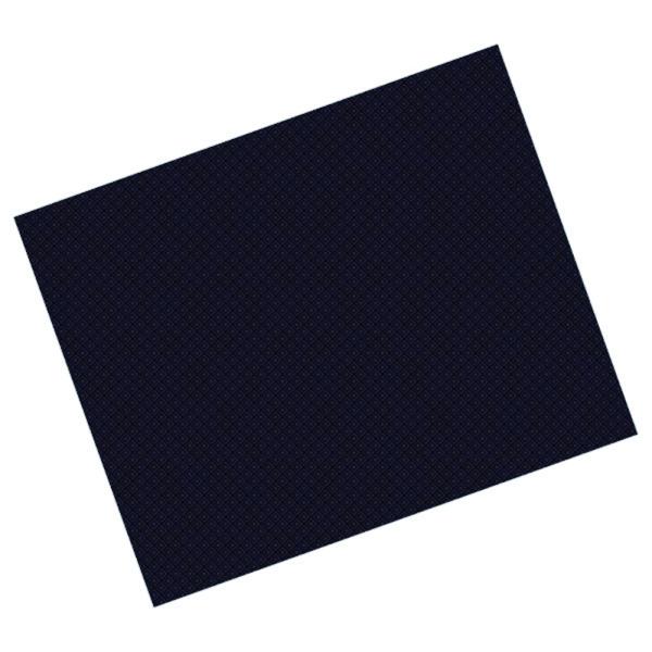 Mantel Individual 30*40 cm. 40 gramos color negro
