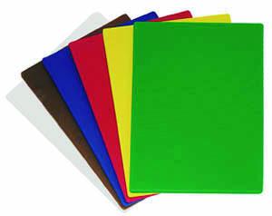 tabla fibra colores