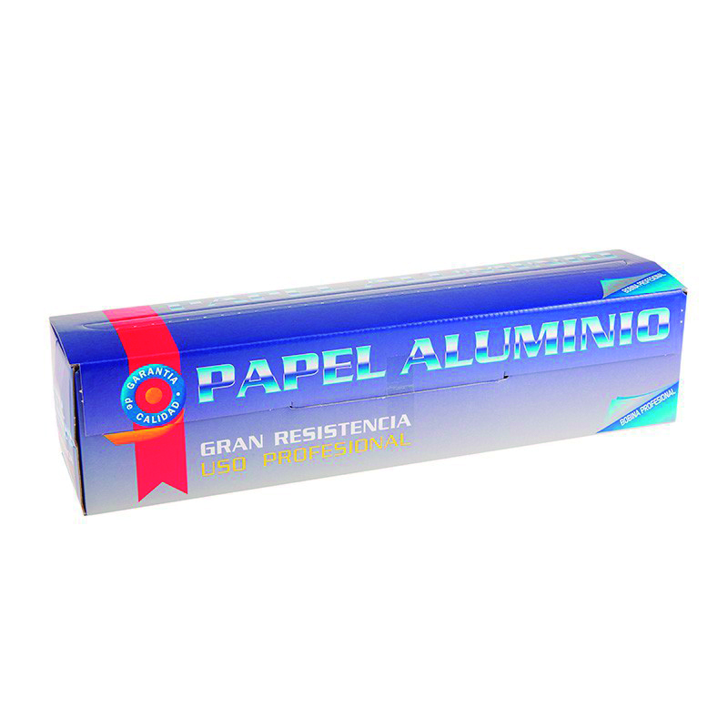bobina aluminio