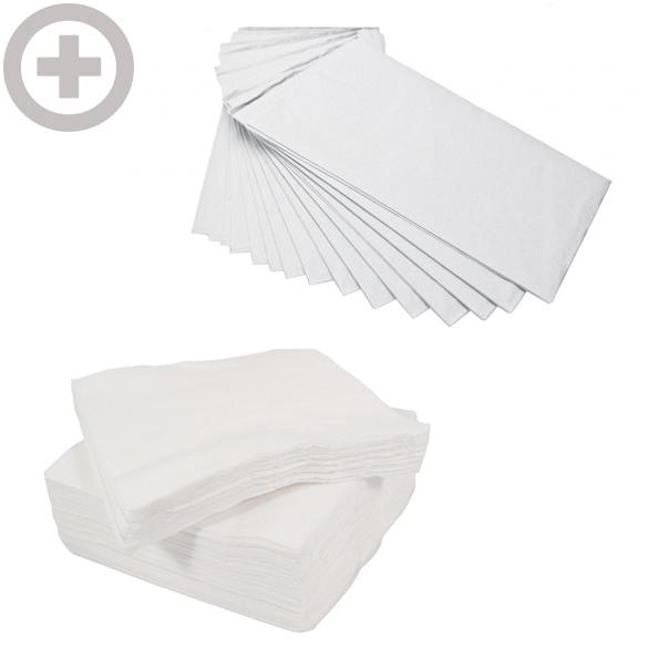 Comprar bobinas rollos y servilletas de papel para - Servilletas decoradas de papel ...